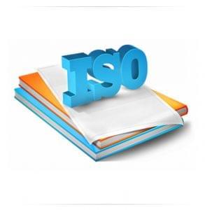 Сертификат ИСО (ISO)