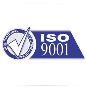 Сертификация ISO для больших возможностей для производителей
