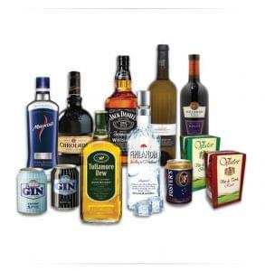 Декларирование алкогольной продукции