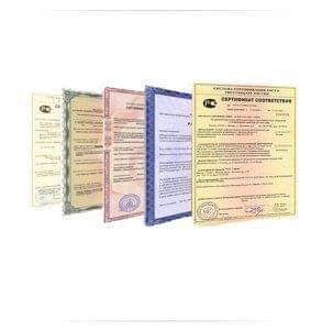Государственная сертификация
