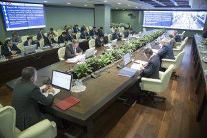 25 апреля опубликованы итоги очередного заседания Коллегии ЕЭК