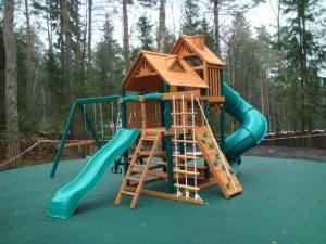 17 мая утвержден ТР ЕАЭС на детские игровые площадки