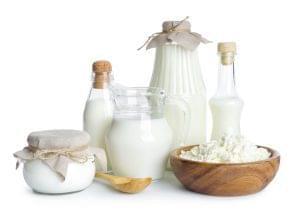 Отмена запрета на поставки белорусских молочных продуктов