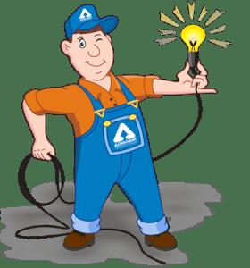 Сертификат электрика