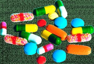 Декларирование и сертификат лекарственных средств