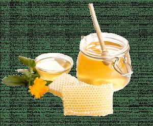 Мед / Сертификат на мед