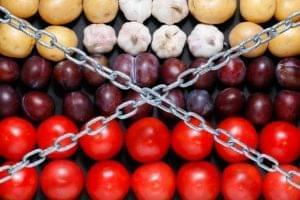 Продовольственное эмбарго