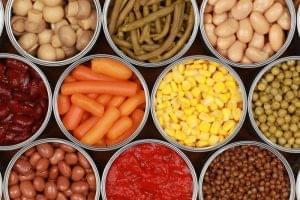 Утверждены стандарты в отношении овощей, фруктов и грибов