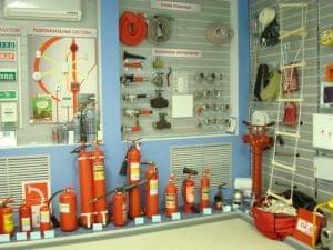 Утверждены переходные положения по применению «пожарного» ТР ЕАЭС