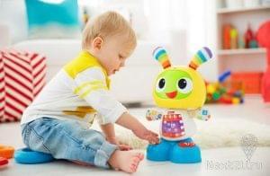 Коллегия ЕЭК утвердила новый перечень стандартов ТР ТС на игрушки