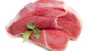 Запрет бразильской говядины и свинины