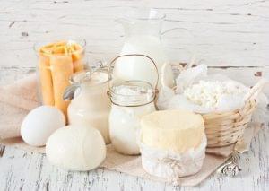 Опубликованы изменения ТР ТС на молоко и молочную продукцию