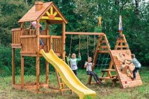 2 перечня стандартов к ТР ЕАЭС на детские игровые площадки