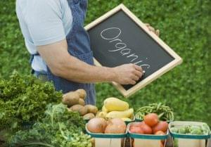 Федеральный закон «О производстве органической продукции»