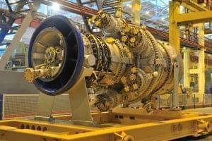 Приняты ставки таможенных пошлин на газовые турбины
