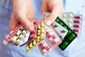 Паспорт анатомо-терапевтического химического классификатора лекарств
