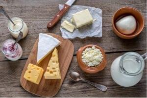 Новые требования к маркировке молокосодержащих продуктов