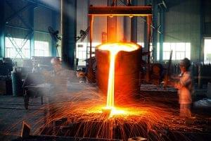 ГОСТ Р на ТУ для продукции черной металлургии