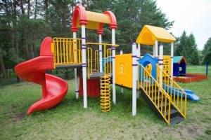 В силу вступил ТР ЕАЭС на детские игровые площадки