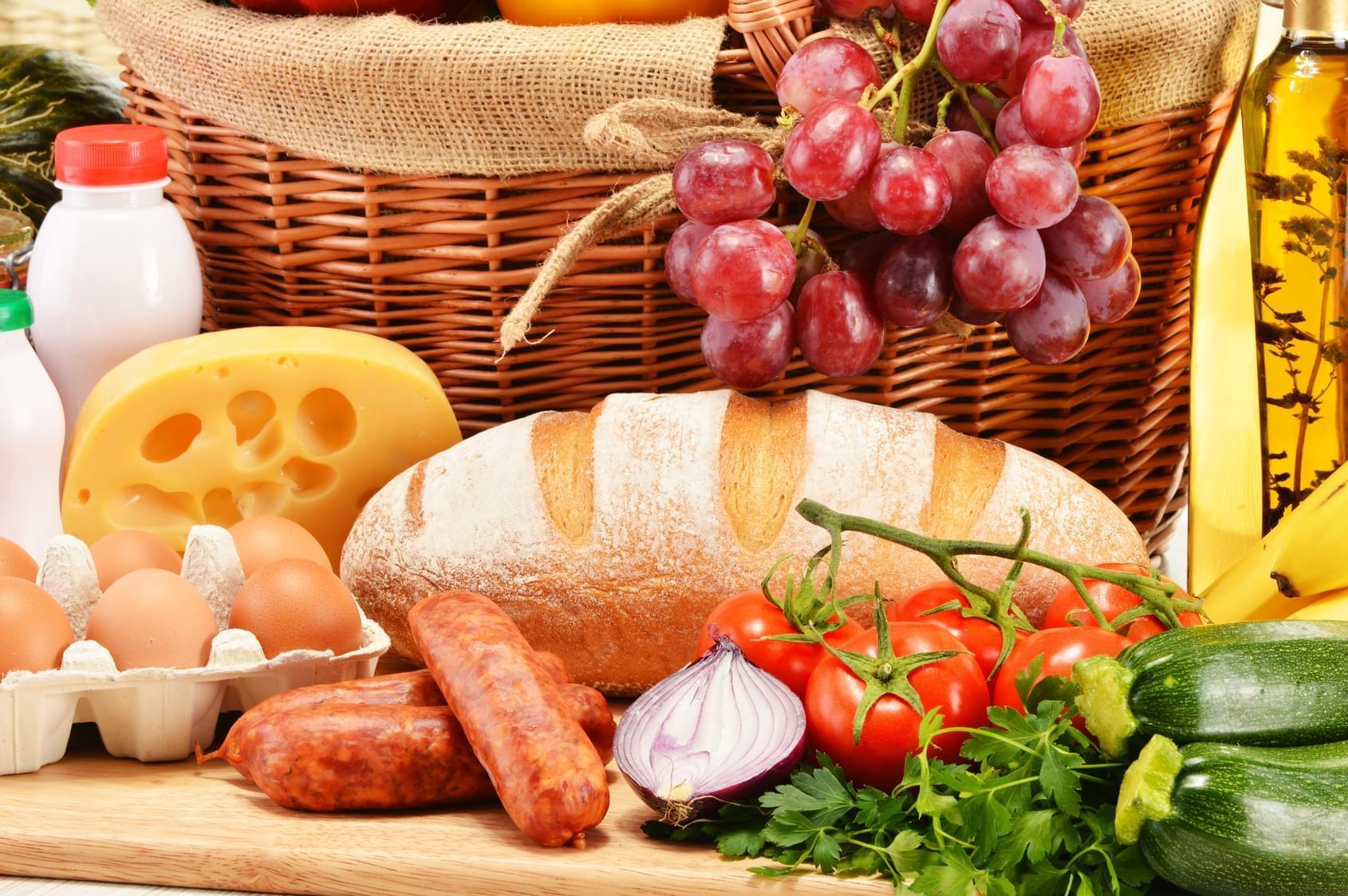 Общественное обсуждение очередных изменений ТР ТС на пищевую продукцию