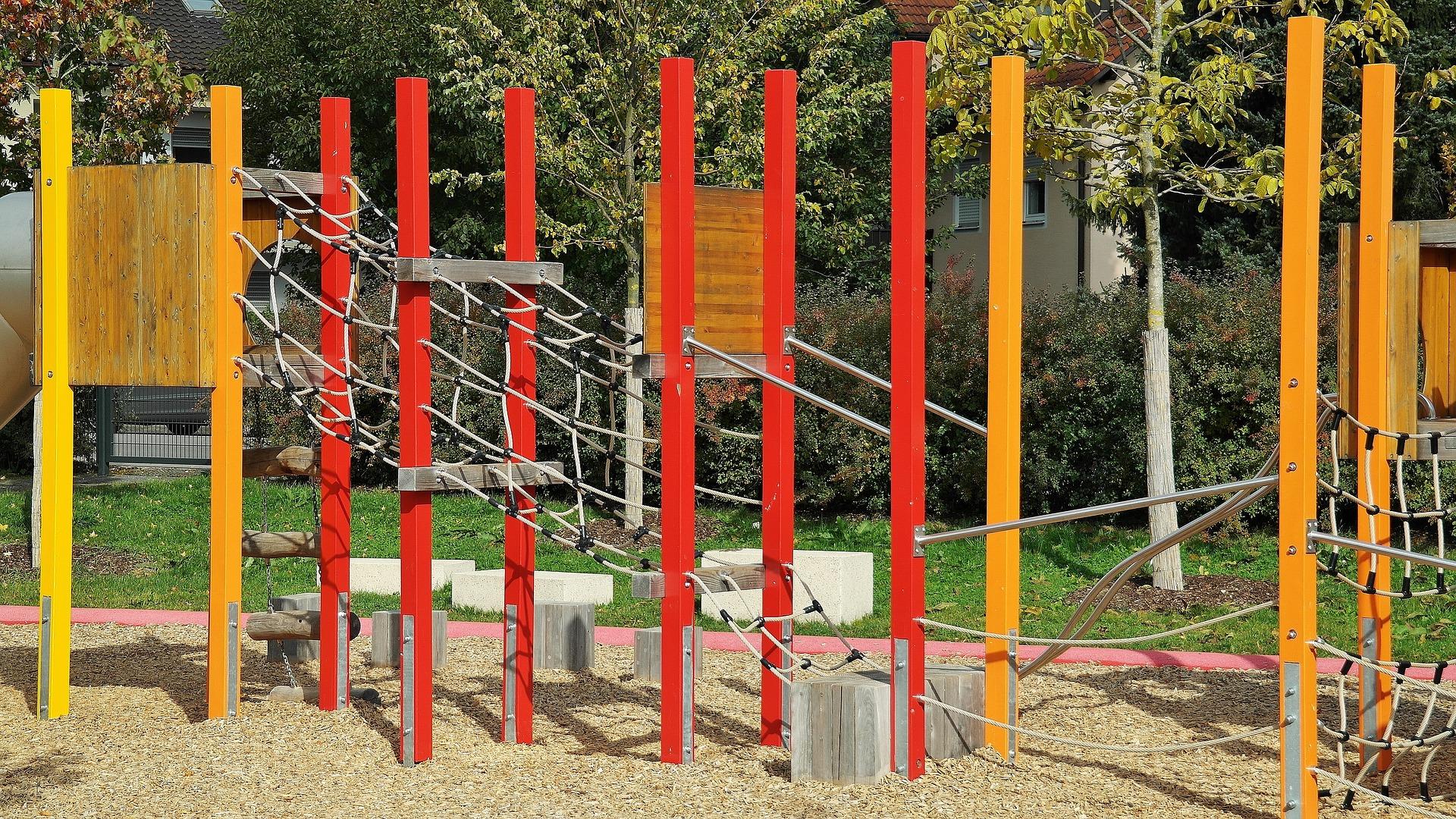 Перечень стандартов к техрегламенту на оборудование для детских площадок