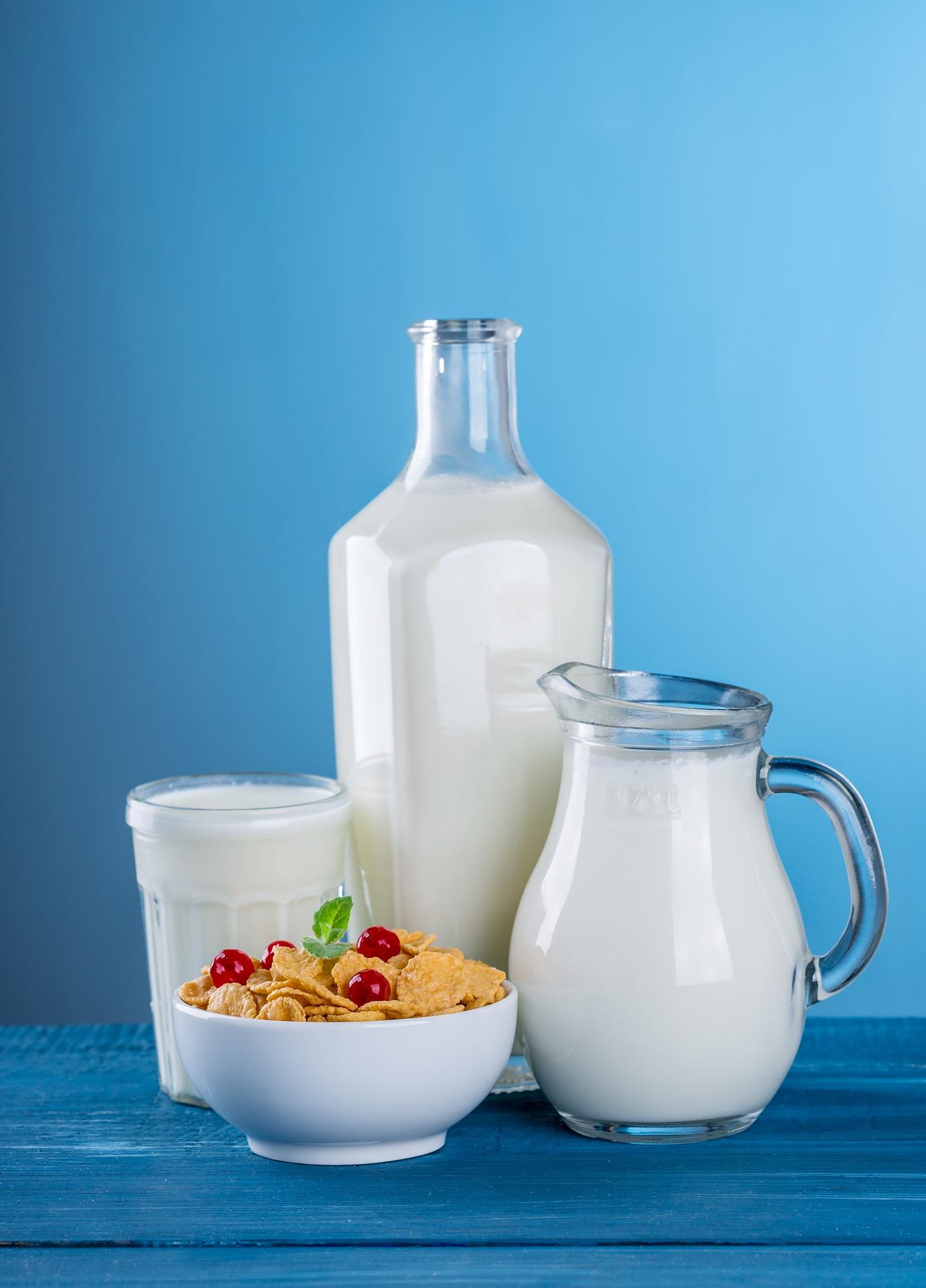 Изменения в техрегламент на молоко вступили в силу