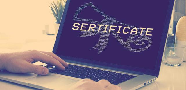 Обсуждается проект по электронному оформлению сертификатов и деклараций